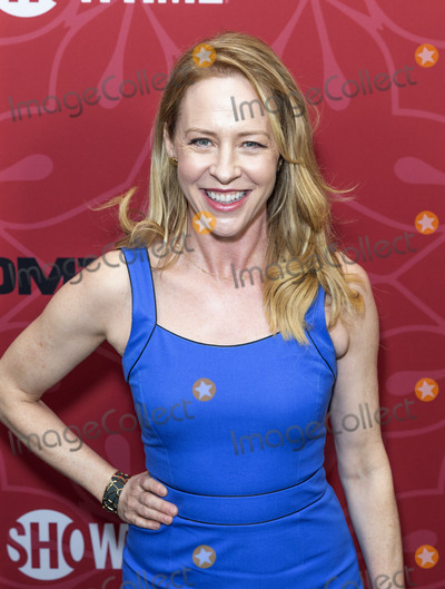 Amy Hargreaves Photo - February 4, 2020, New York, New York, USA: AMY HARGREAVES at the Homeland Season 8 Premiere,.The Museum of Modern Art,  NYC.February 4, 2020.Photos by  ,   Photos Inc. (Credit Image:  Sonia Moskowitz/Globe Photos via ZUMA Wire)