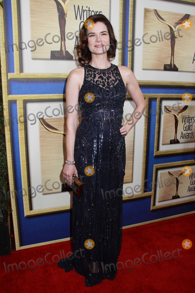 Betsy Brandt Photo - Betsy Brandt 02/01/2014 2014 Writers Guild Awards held at JW Marriott Los Angeles L.A. Live in  Los Angeles, CA Photo by Kazuki Hirata / HollywoodNewsWire.net