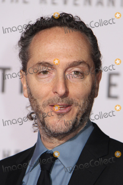 """Emmanuel Lubezki, TCL Chinese Theatre Photo - Emmanuel Lubezki 12/16/2015 """"The Revenant"""" Premiere held at the TCL Chinese Theatre in Hollywood, CA Photo by Kazuki Hirata / HollywoodNewsWire.net"""