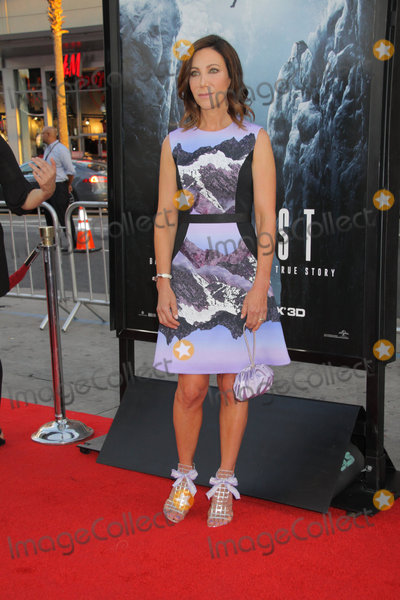 TCL Chinese Theatre, Alison Levine Photo - Alison Levine 09/09/2015 The American Premiere of gEveresth held at TCL Chinese Theatre in Hollywood, CA Photo by Izumi Hasegawa / HollywoodNewsWire.net