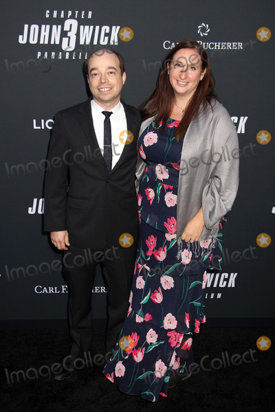 TCL Chinese Theatre, John Wicks Photo - Evan Schiff 05/15/2019 John Wick: Chapter 3 - Parabellum Premiere held at the TCL Chinese Theatre in Hollywood, CA Photo by Kazuki Hirata / HollywoodNewsWire.co