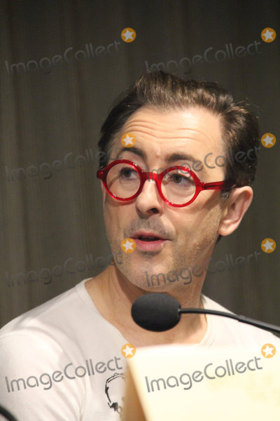 Alan Cumming, Alan Cummings Photo - Alan Cumming 