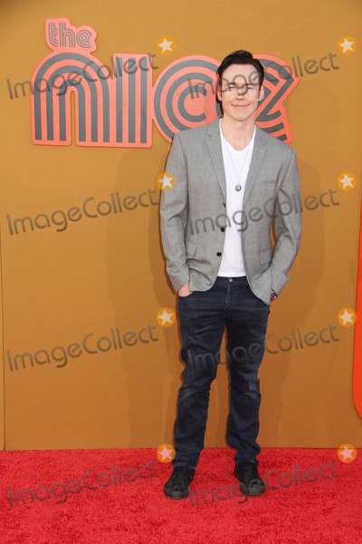 """Kevin Durand, TCL Chinese Theatre Photo - Kevin Durand 05/10/2016 Los Angeles premiere of """"The nice Guys held at The TCL Chinese Theatre in Hollywood, CA Photo by Izumi Hasegawa / HollywoodNewsWire.co"""