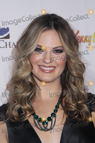 Ayla Brown Photo - Ayla Brown 12/23/2015 The OC Christmas Extravaganza Concert and Ball held at The Arboretum at Christ Cathedral in Garden Grove, CA Photo by Kazuki Hirata / HollywoodNewsWire.net