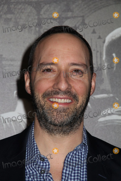 Tony Hale Photo - Tony Hale 