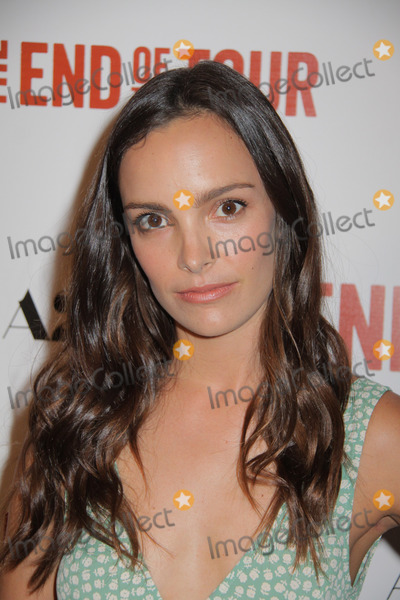 Jodi Balfour Photo - Jodi Balfour 07/13/2015 The Los Angeles Premiere of gThe End of The Tourh held at Writers Guild Theater in Beverly Hills, CA Photo by Izumi Hasegawa / HollywoodNewsWire.net