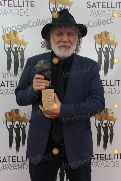 Rade Serbedzija Photo - Rade Serbedzija 02/22/2019 The 23rd Satellite Awards held at the Mondrian Los Angeles in Los Angeles, CA Photo by Hiro Katoh / HollywoodNewsWire.co