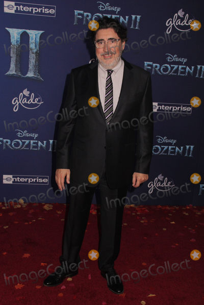 Alfred Molina Photo - Alfred Molina 