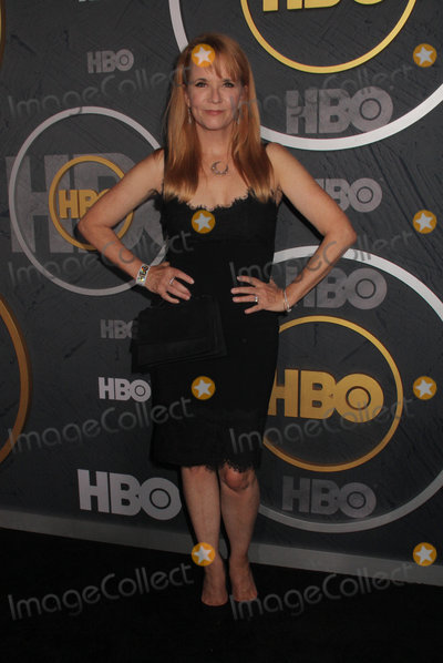 Lea Thompson Photo - Lea Thompson 09/22/2019 The 71st Annual Primetime Emmy Awards HBO After Party held at the Pacific Design Center in West Hollywood, CA Photo by Izumi Hasegawa / HollywoodNewsWire.co