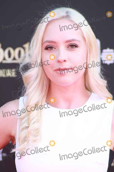 Ashley Nichols, Ashley Nichole Photo - Ashley Nichole 04/04/2016 The World Premiere of gThe Jungle Bookh held at The El Capitan Theater in Hollywood, CA Photo by Izumi Hasegawa / HollywoodNewsWire.co