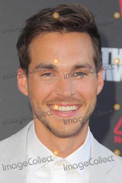 Chris Wood, Saturn Awards Photo - Chris Wood 