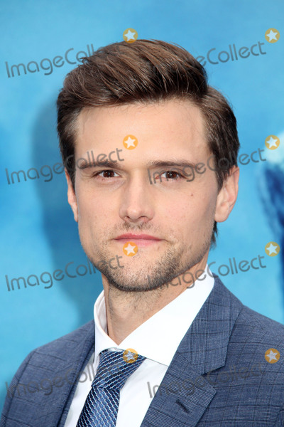 Hartley Sawyer, TCL Chinese Theatre Photo - Hartley Sawyer 05/18/2019 Godzilla: King of the Monsters Premiere held at the TCL Chinese Theatre in Hollywood, CA Photo by Kazuki Hirata / HollywoodNewsWire.co