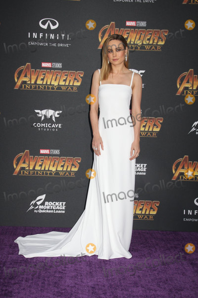 Brie Larson Photo - Brie Larson 