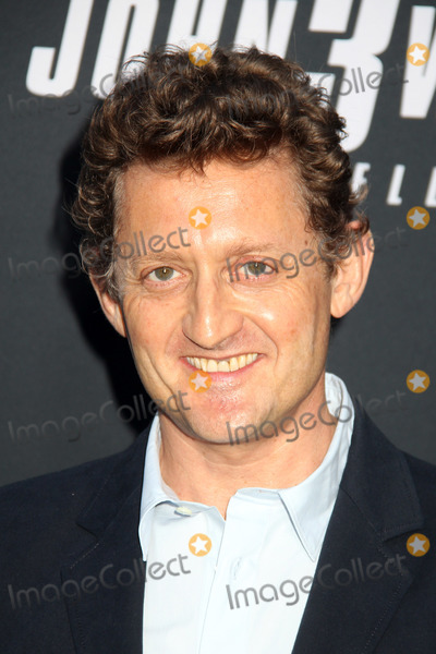 Alex Winter, TCL Chinese Theatre, John Wicks Photo - Alex Winter 