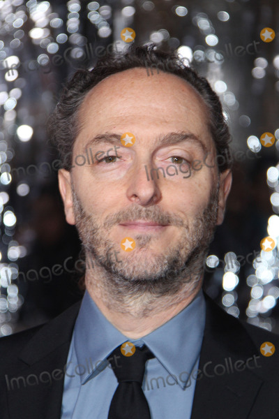 Emmanuel Lubezki, TCL Chinese Theatre Photo - Emmanuel Lubezki 