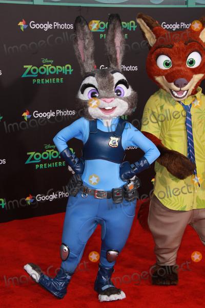 "Zootopia Premiere Photo - atmosphere 02/17/2016 ""Zootopia"" Premiere held at the El Capitan Theatre in Hollywood, CA Photo by Kazuki Hirata / HollywoodNewsWire.net"