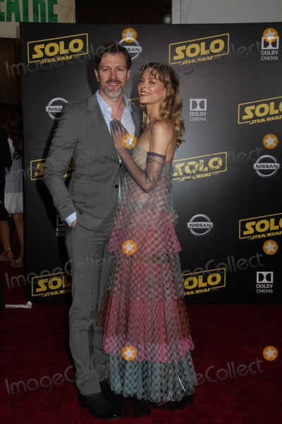 Jaime King, Kyle Newman Photo - Kyle Newman, Jaime King 