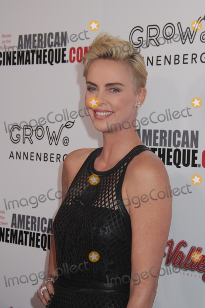 Charlize Theron Photo - Charlize Theron 11/08/2019 The 33rd Annual American Cinematheque Award at The Beverly Hilton Hotel in Beverly Hills, CA Photo by Kazuki Hirata / HollywoodNewsWire.co