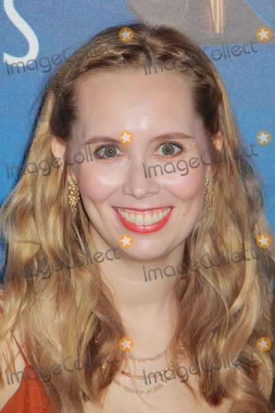 Allison Schroeder, Allison Schroeder Photo - Allison Schroeder 02/19/2017 2017 Writers Guild Awards held ath the Beverly Hilton Hotel in Beverly Hills, CA Photo by Julian Blythe / HollywoodNewsWire.co