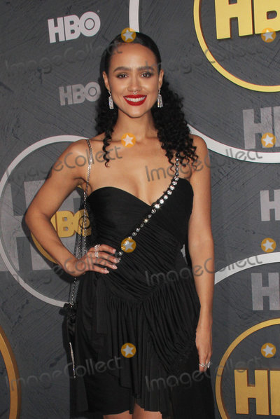 Nathalie ., Nathalie Emmanuel, Nathalie Emmanuelle Photo - Nathalie Emmanuel 09/22/2019 The 71st Annual Primetime Emmy Awards HBO After Party held at the Pacific Design Center in West Hollywood, CA Photo by Izumi Hasegawa / HollywoodNewsWire.co