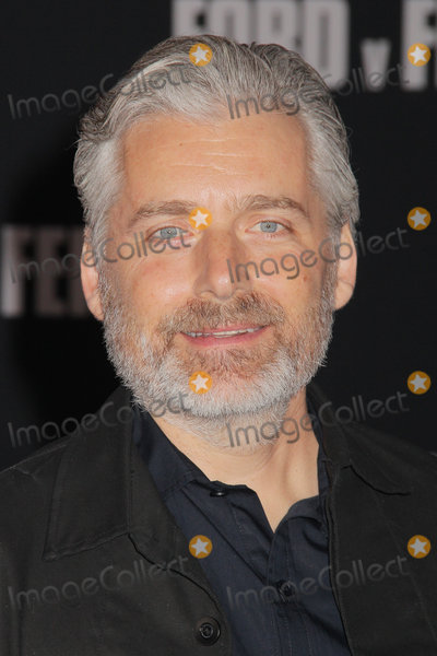 """The Specials, Buck Sanders Photo - Buck Sanders 11/04/2019 The Special Screening of """"Ford v Ferrari"""" held at TCL Chinese Theater in Los Angeles, CA  Photo by Izumi Hasegawa / HollywoodNewsWire.co"""