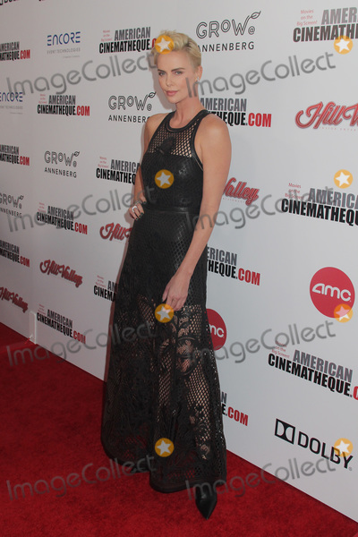 Charlize Theron Photo - Charlize Theron 