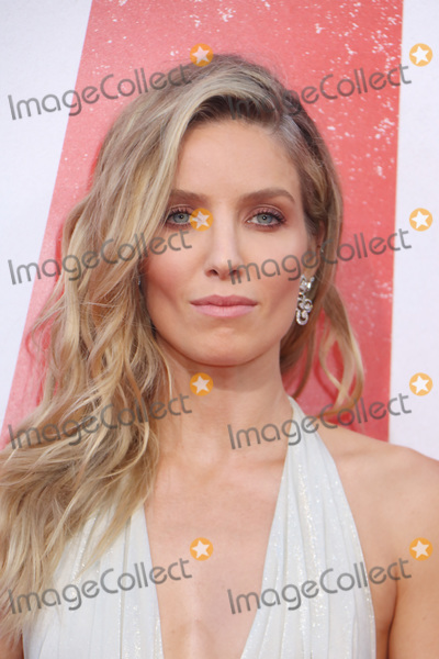 Annabelle Wallis Photo - Annabelle Wallis 06/07/2018 Tag Premiere held at the Regency Village Theatre in Westwood, CA Photo by Kazuki Hirata / HollywoodNewsWire.co