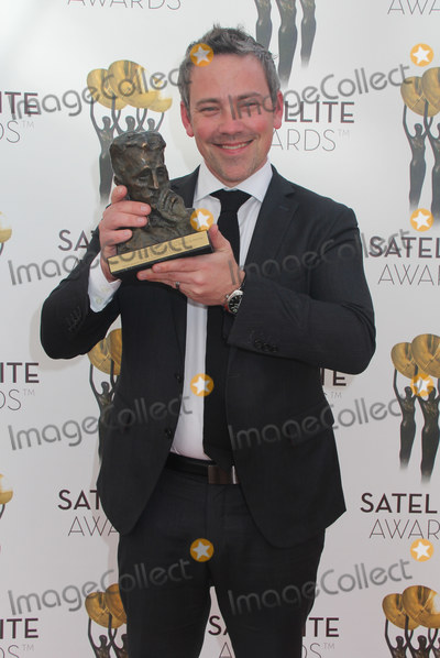 Kevin Baillie Photo - Kevin Baillie 02/22/2019 The 23rd Satellite Awards held at the Mondrian Los Angeles in Los Angeles, CA Photo by Hiro Katoh / HollywoodNewsWire.co