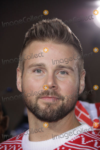"""Aaron Hill Photo - Aaron Hill 11/18/2015 The Festive World Premiere of """"The Night Before"""" held at The Theatre at The ACE Hotel in Los Angeles, CA Photo by Izumi Hasegawa / HollywoodNewsWire.net"""