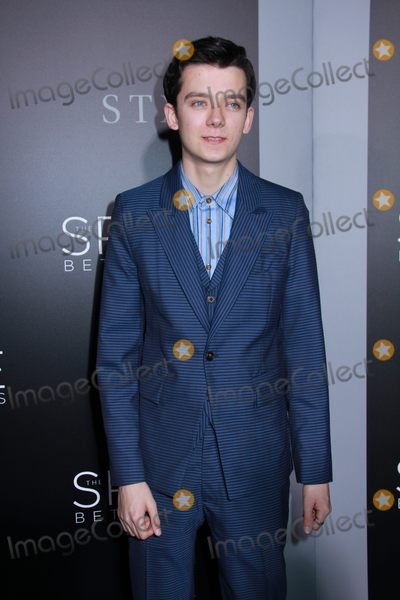 Asa Butterfield Photo - Asa Butterfield 