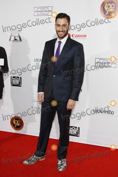 Adam Tsekhman Photo - Adam Tsekhman 