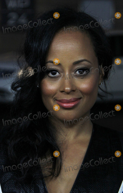 Photos and Pictures - Essence Atkins 04/16/2014 A Haunted