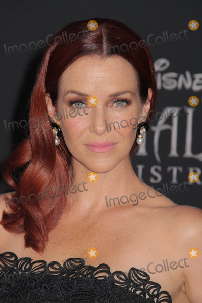 """Annie Wersching Photo - Annie Wersching 09/30/2019 The World Premiere of """"Maleficent: Mistress of Evil"""" held at the El CapitanTheatre in Los Angeles, CA Photo by Izumi Hasegawa / HollywoodNewsWire.co"""