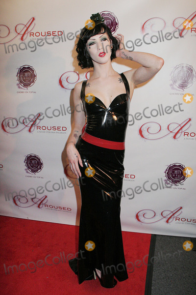 """Photo - Asphyxia Noir 05/01/2013 """"Aroused"""" Premiere held at the Landmark Theatre in Los Angeles, CA Photo by Kazuki Hirata / HollywoodNewsWire.net"""