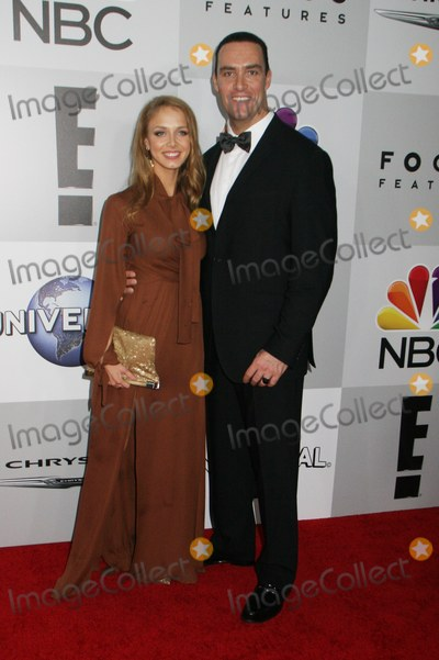 Alexander Nevsky Photo - Maria Bravikova, Alexander Nevsky 01/10/2016 The 73rd Annual Golden Globe Awards NBCUniversal After Party held at The Beverly Hilton in Beverly Hills, CA Photo by Shogo Okishio / HollywoodNewsWire.co