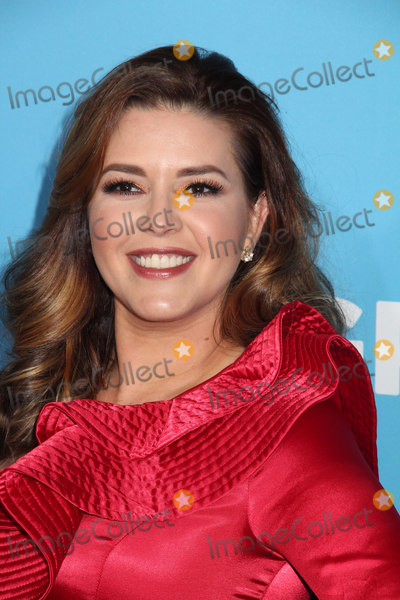 "Alicia Machado Photo - Alicia Machado 03/06/2018 The World Premiere of ""Gringo"" held at L.A. Live Regal Cinemas in Los Angeles, CA Photo by Izumi Hasegawa / HollywoodNewsWire.co"