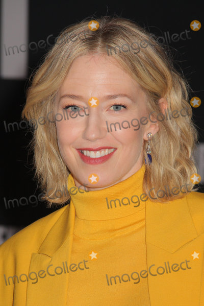"""The Specials, Carrie Coon Photo - Carrie Coon 11/04/2019 The Special Screening of """"Ford v Ferrari"""" held at TCL Chinese Theater in Los Angeles, CA  Photo by Izumi Hasegawa / HollywoodNewsWire.co"""