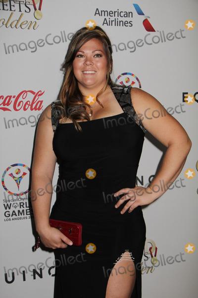 Amanda Bingson Photo - Amanda Bingson 02/21/2015 The 3rd Annual Gold Meets Golden held at Equinox Sports Club in West Los Angeles, CA 90025 Photo by Izumi Hasegawa / HollywoodNewsWire.net
