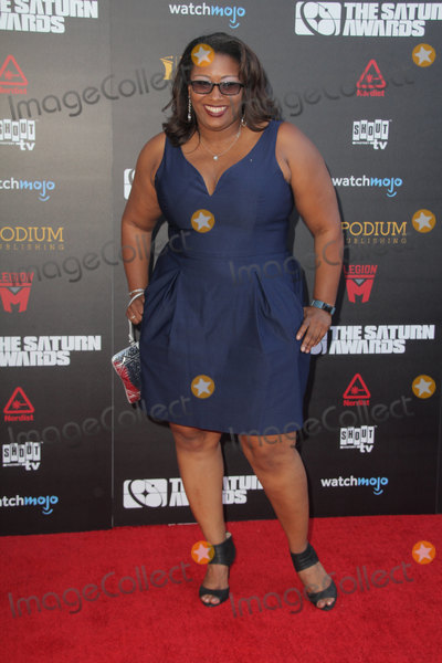 Saturn Awards Photo - Breilyn Brantley 09/13/2019 The 45th Annual Saturn Awards held at the Avalon Hollywood in Los Angeles, CAPhoto by Yurina Abe / HollywoodNewsWire.co