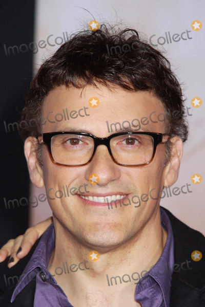 """Anthony Russo, The Darkness Photo - Anthony Russo 11/04/2013 """"Thor: The Dark World"""" Premiere held at the El Capitan Theatre in Hollywood, CA Photo by Kazuki Hirata / HollywoodNewsWire.net"""
