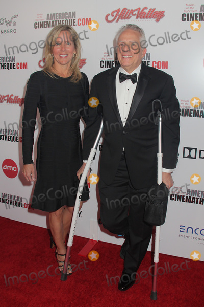 Photo - Barbara Nash, Mark Badagliacca 