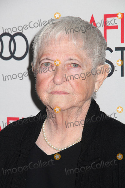 Jewel Photo - Barbara Bobi Jewell 