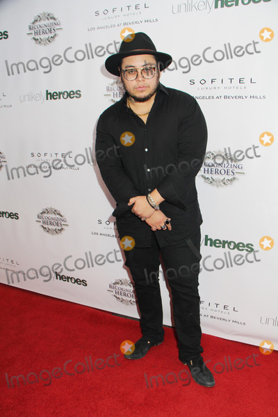 Andrew Garcia Photo - Andrew Garcia 11/08/2014 3rd Annual Unlikely Heroes Awards Dinner and Gala to Benefit Child Victims of Sex Slavery held at Sofitel Los Angeles at Beverly Hills in Los Angeles, CA Photo by Izumi Hasegawa / HollywoodNewsWire.net