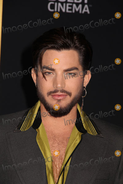 Adam Lambert Photo - Adam Lambert 