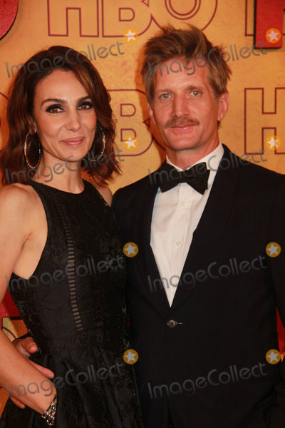 Annie Parisse, Paul Sparks Photo - Annie Parisse, Paul Sparks 