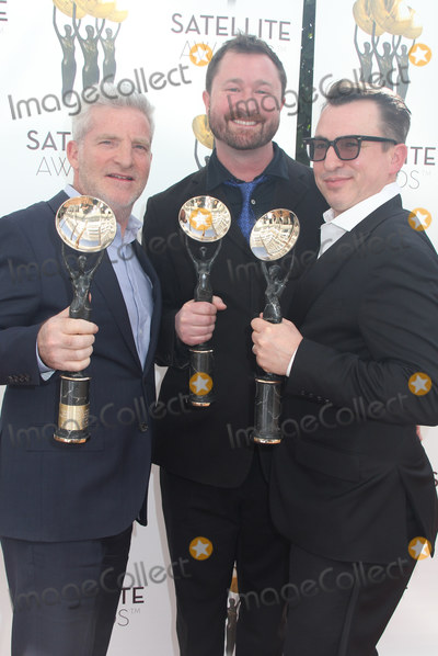 Brandon Proctor, Erik Aadahl Photo - Ethan Van Der Ryn, Erik Aadahl, Brandon Proctor 