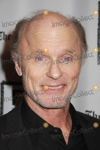 Ed Harris, The Faces Photo - Ed Harris 