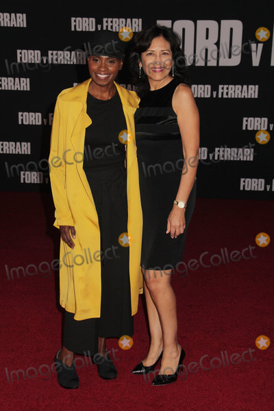 """The Specials, Adina Porter Photo - Adina Porter 11/04/2019 The Special Screening of """"Ford v Ferrari"""" held at TCL Chinese Theater in Los Angeles, CA  Photo by Izumi Hasegawa / HollywoodNewsWire.co"""