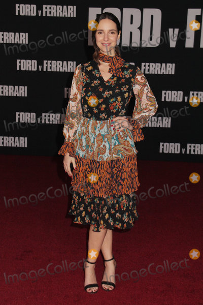 """The Specials, Carla Baratta Photo - Carla Baratta 11/04/2019 The Special Screening of """"Ford v Ferrari"""" held at TCL Chinese Theater in Los Angeles, CA  Photo by Izumi Hasegawa / HollywoodNewsWire.co"""