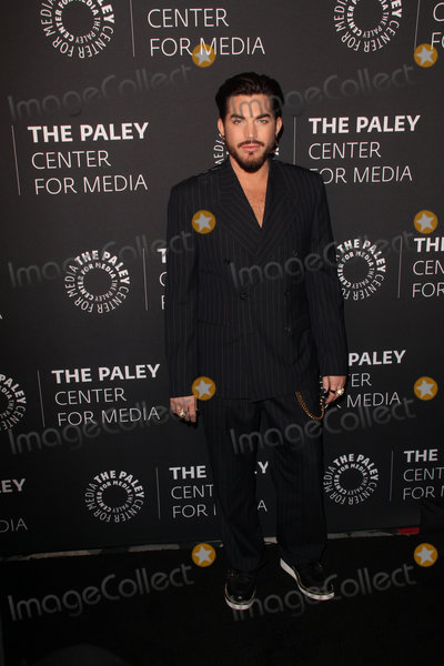 Adam Lambert Photo - Adam Lambert 10/25/2018 The Paley Honors in Hollywood: A Gala Tribute to Music on Television held at the Beverly Wilshire Hotel in Beverly Hills, CA Photo by Izumi Hasegawa / HollywoodNewsWire.co
